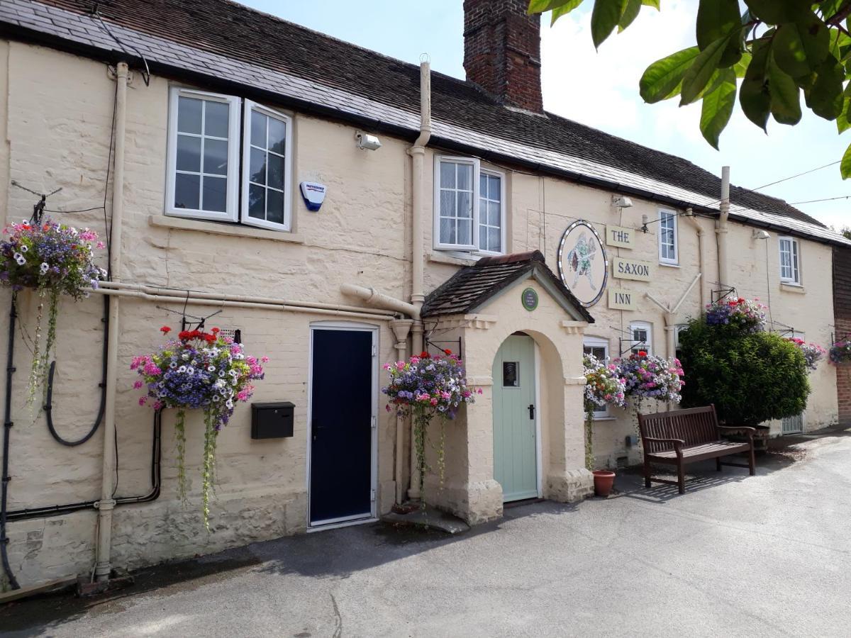 The Saxon Inn - Laterooms