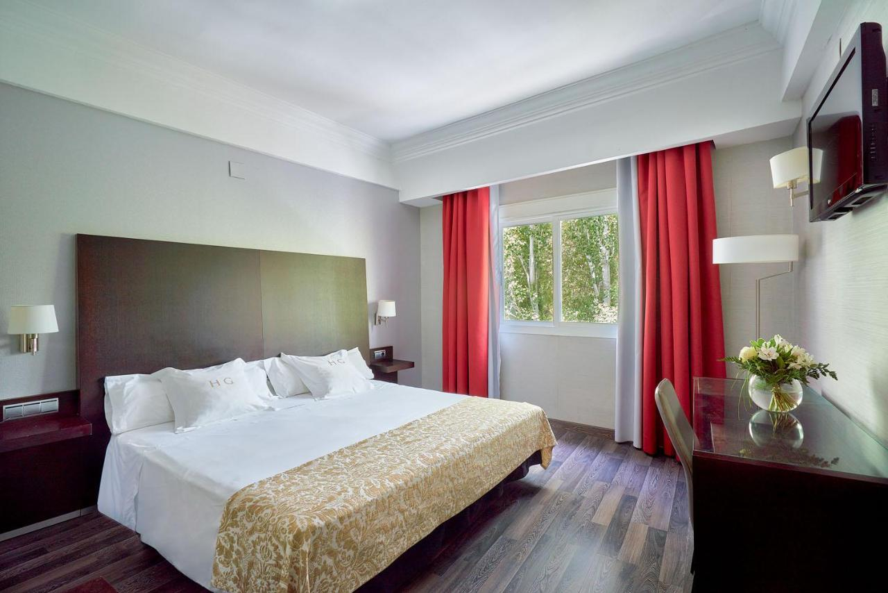 Guadalupe Hotel - Laterooms