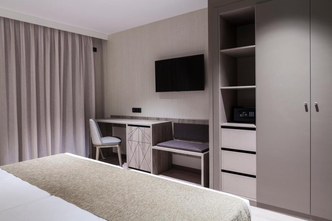 Hotel Bristol Park - Laterooms