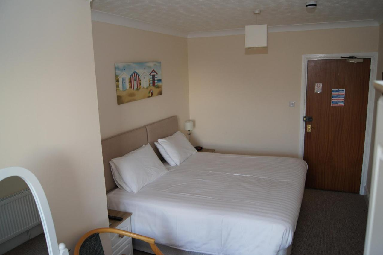 The Bude Haven - Laterooms
