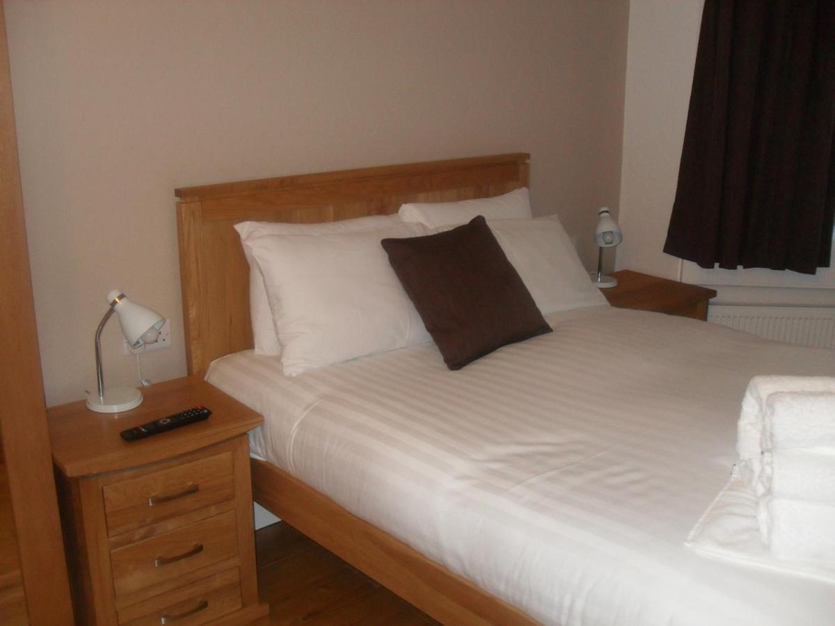 Albany Guest House - Laterooms