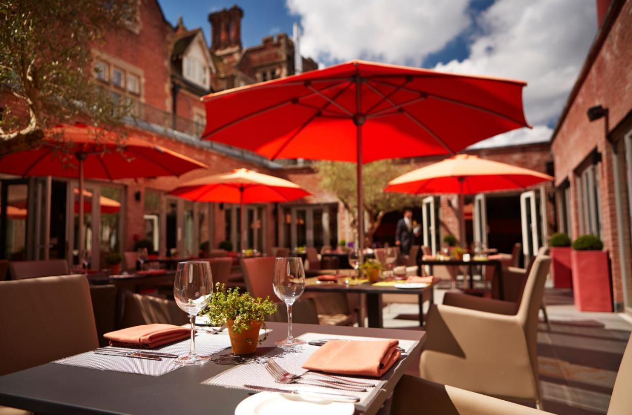 Alexander House Hotel & Utopia Spa - Laterooms