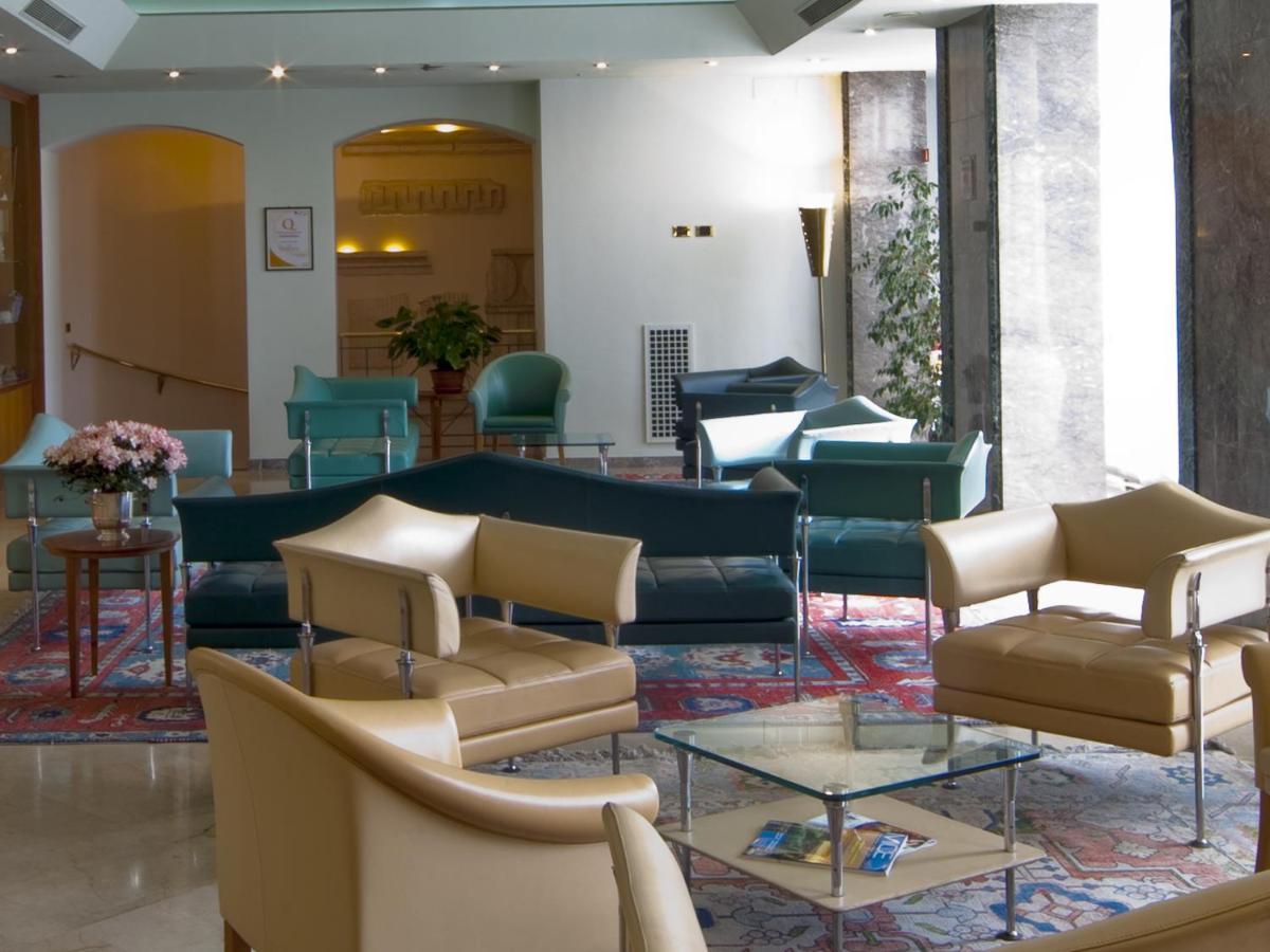 Sangallo Palace Hotel - Laterooms