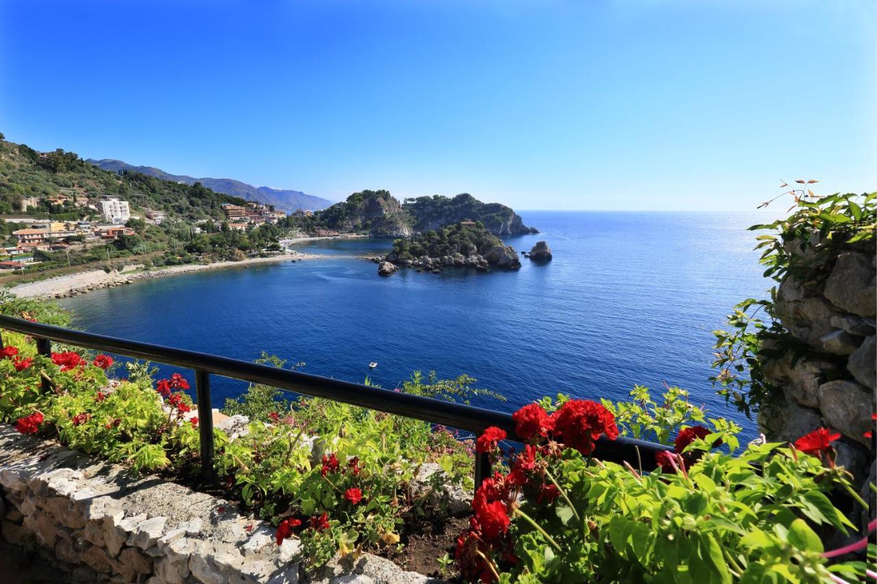 Villa Vittoria, Taormina – Updated 20 Prices