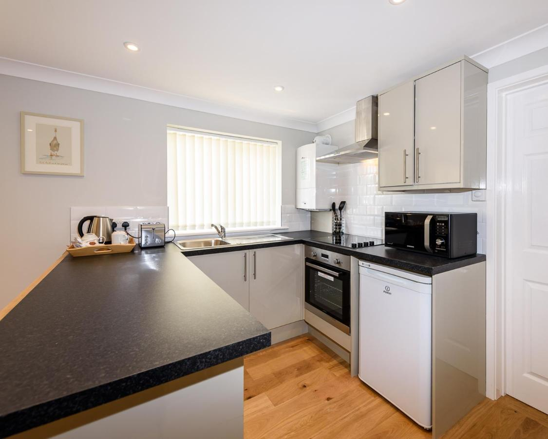 Vauxhall Apartments - Laterooms