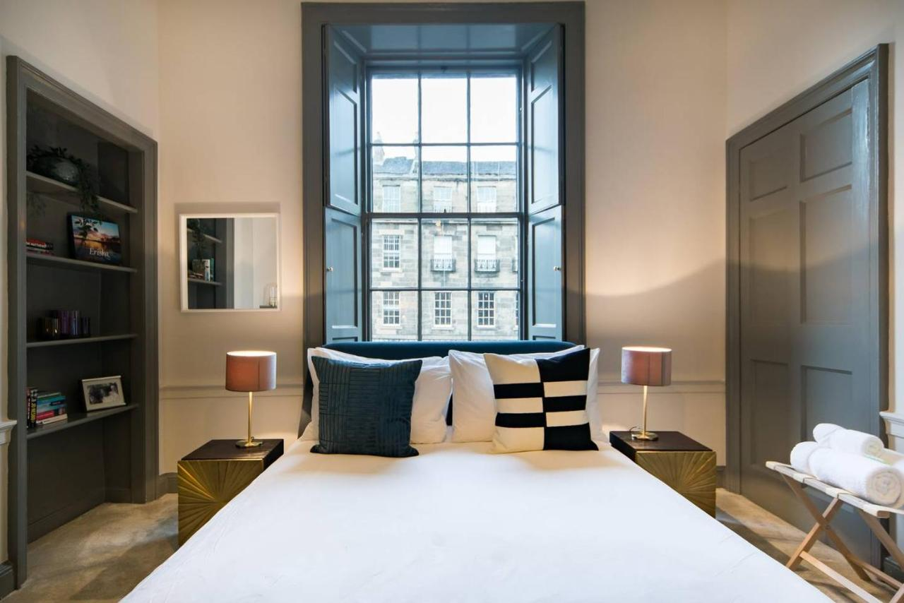 The Howard Hotel - Laterooms