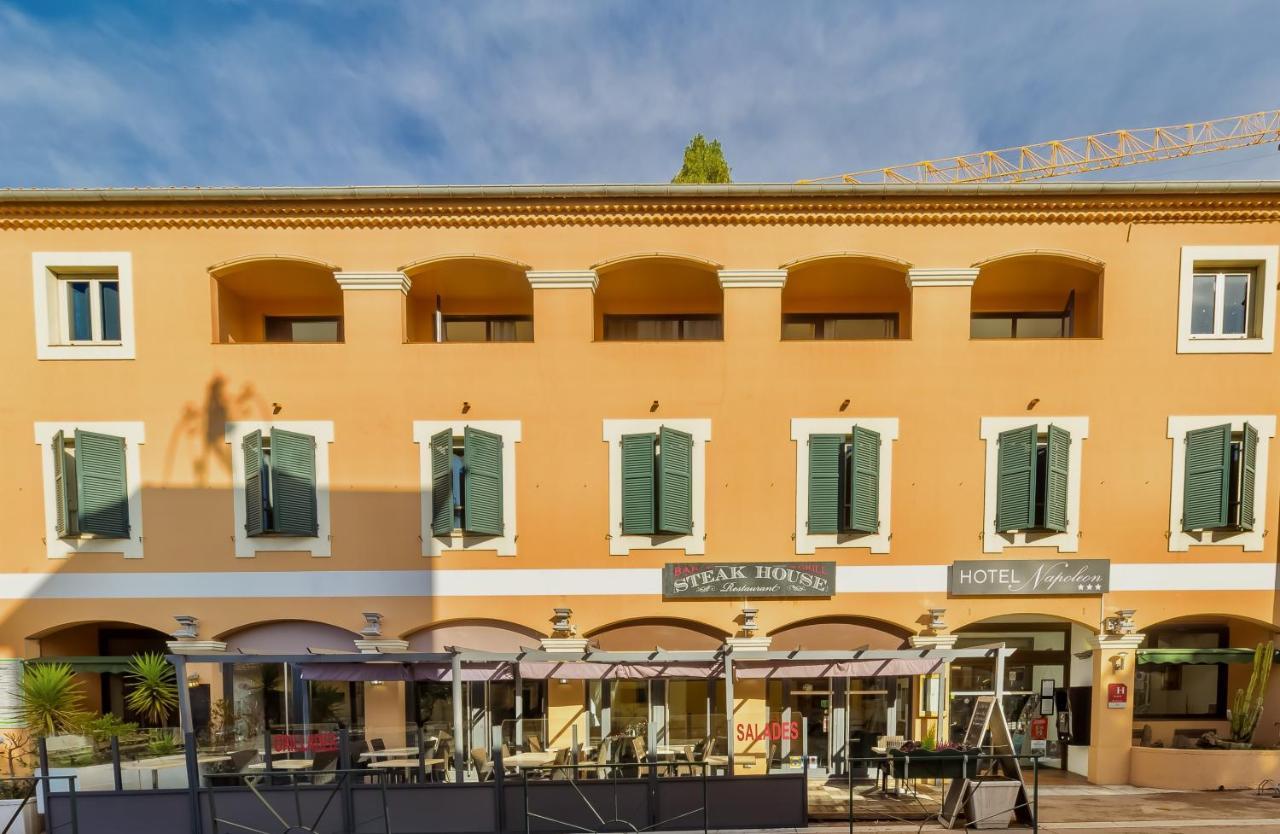 Hotel Napoléon - Laterooms