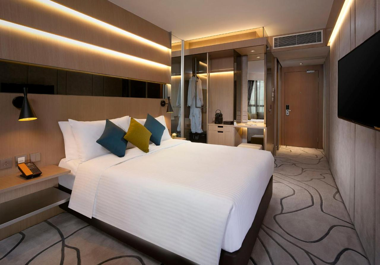 The Harbourview - Laterooms