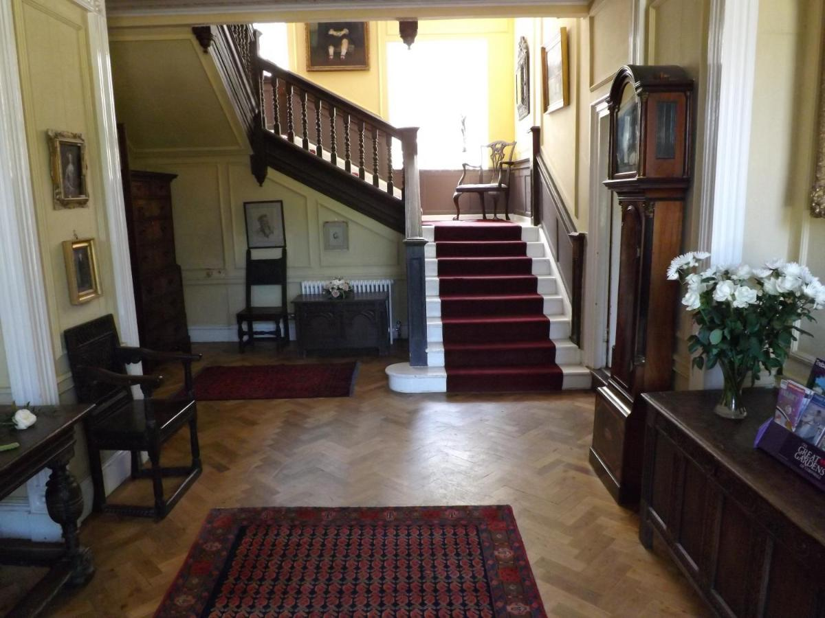 Trereife House - Laterooms