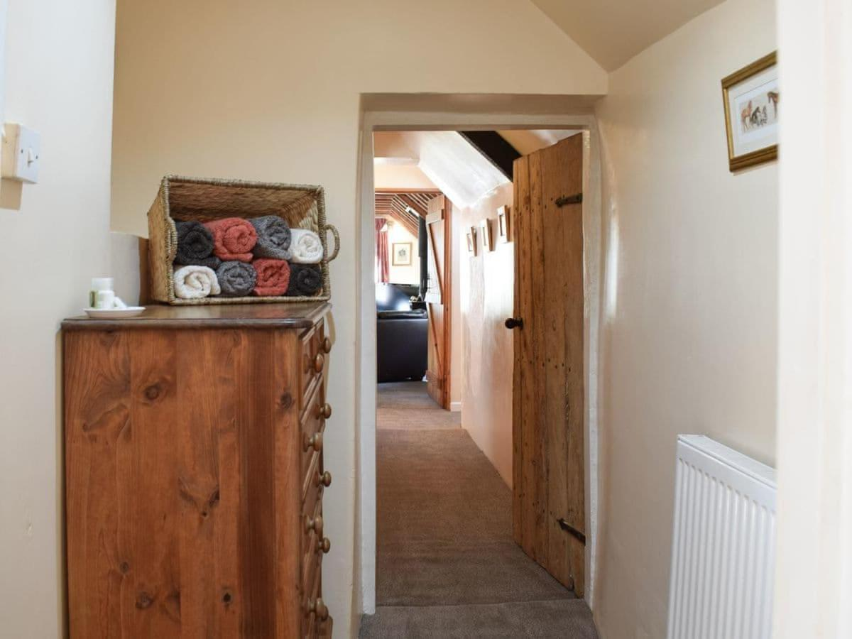 Travellers Rest - Laterooms