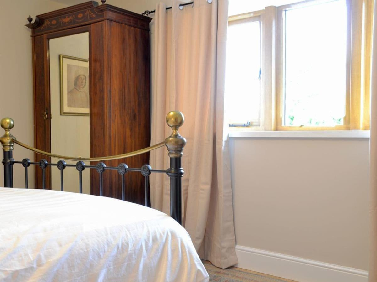 Cumberland House - Laterooms