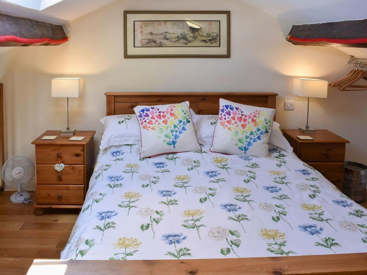 The Carriage House - Laterooms