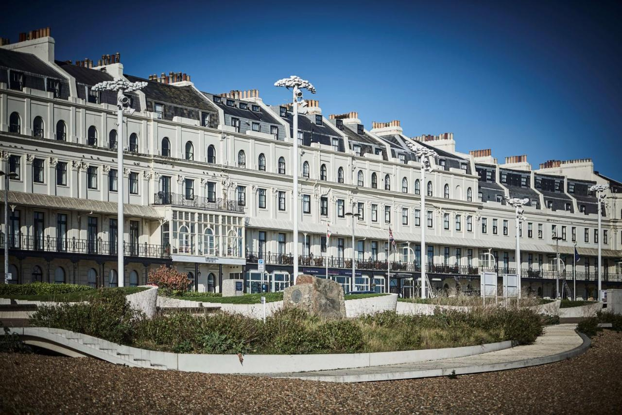 BEST WESTERN PLUS Dover Marina Hotel & Spa - Laterooms