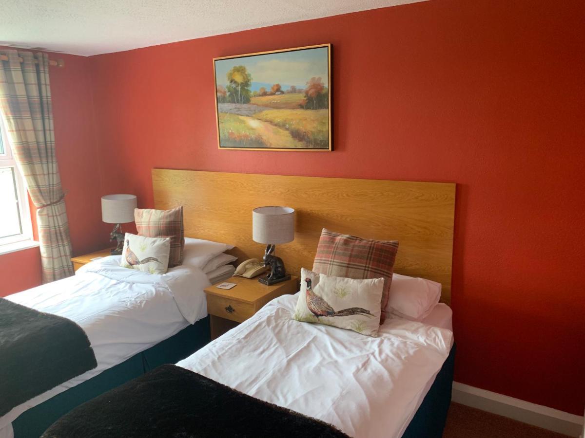 Pilgrim Hotel - Laterooms