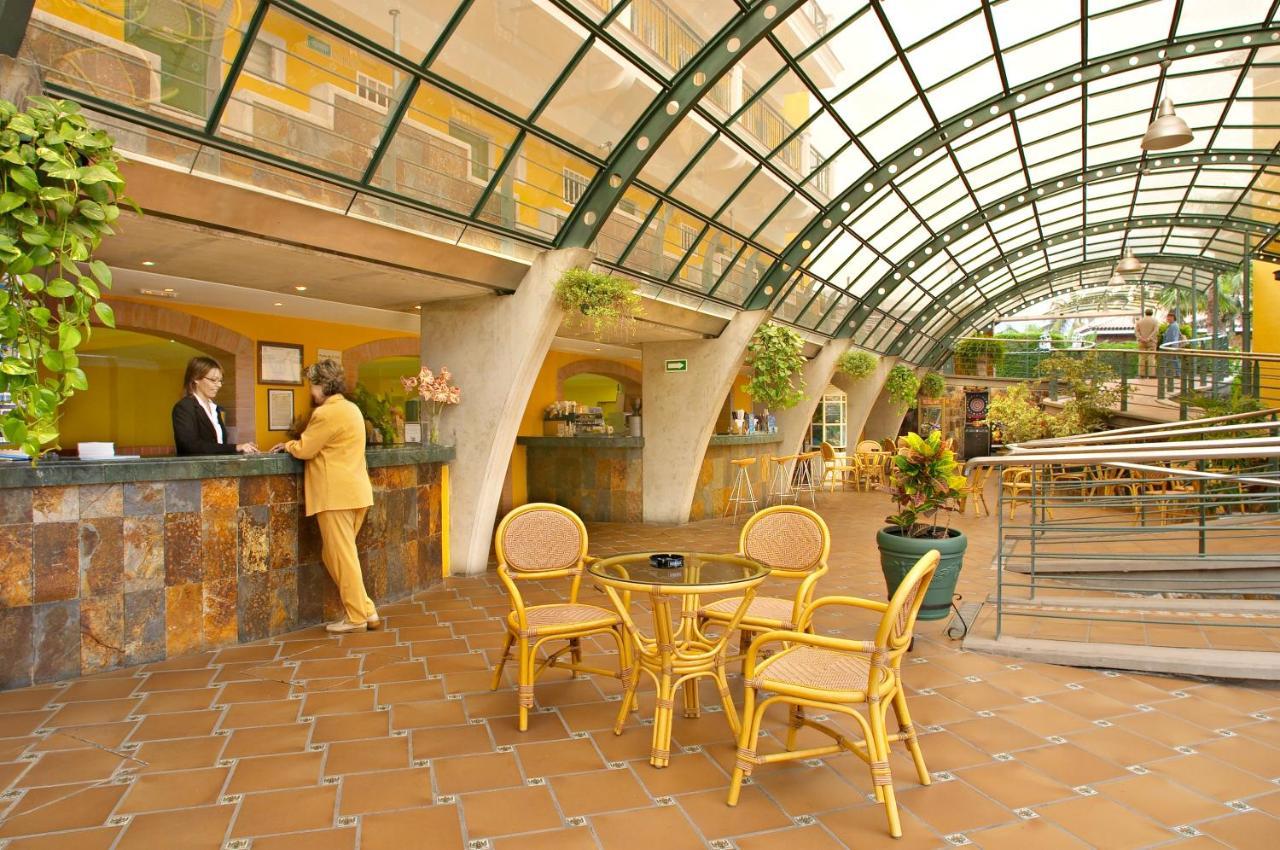 Apartamentos Casablanca - Laterooms