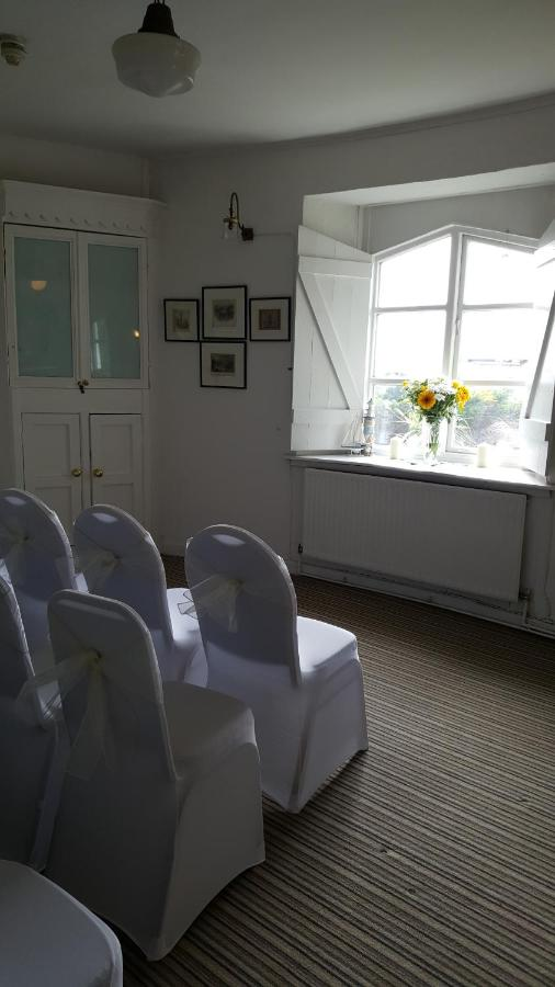 The West Usk Lighthouse - Laterooms