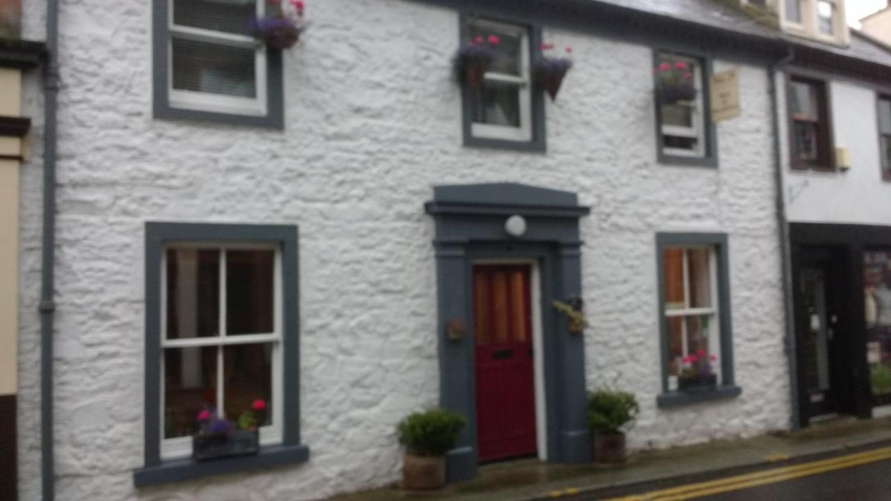 No 29 Well Street Bed & Breakfast - Laterooms