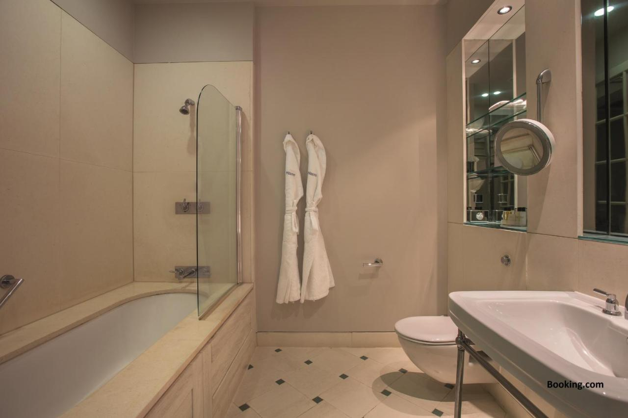 Woodlands Park Hotel - Laterooms