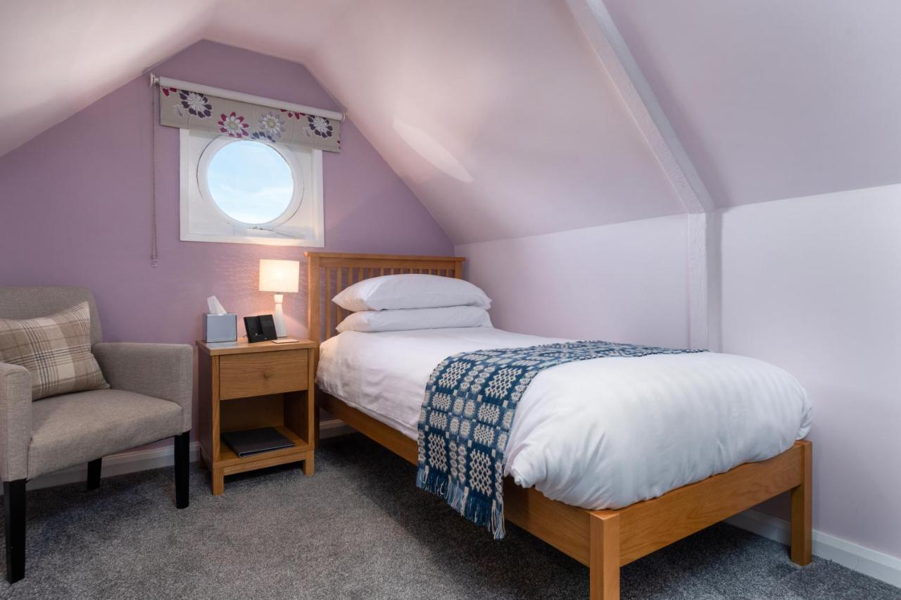 Bodnant Guest House - Laterooms