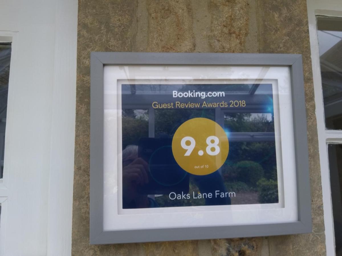 Oaks Lane Farm - Laterooms