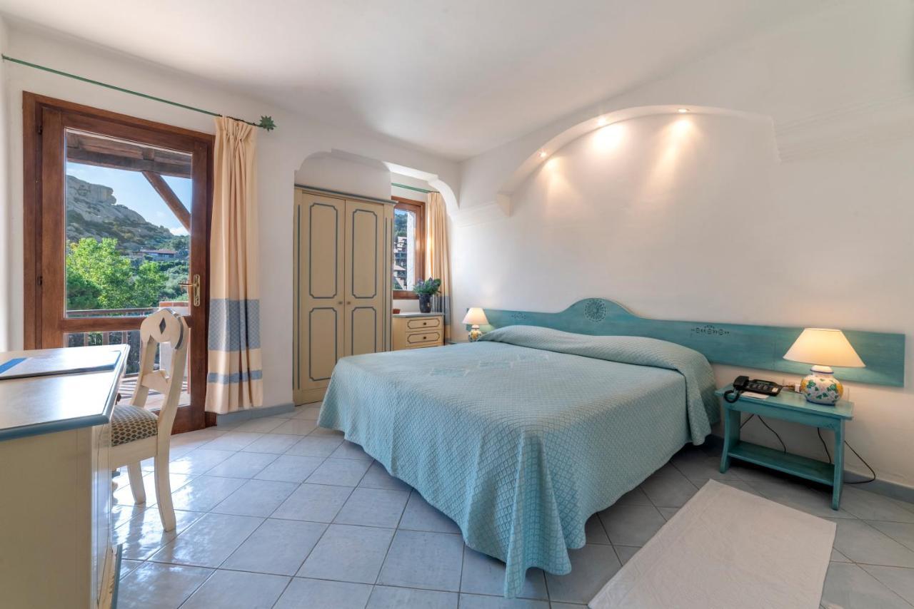 Hotel la Bisaccia - Laterooms