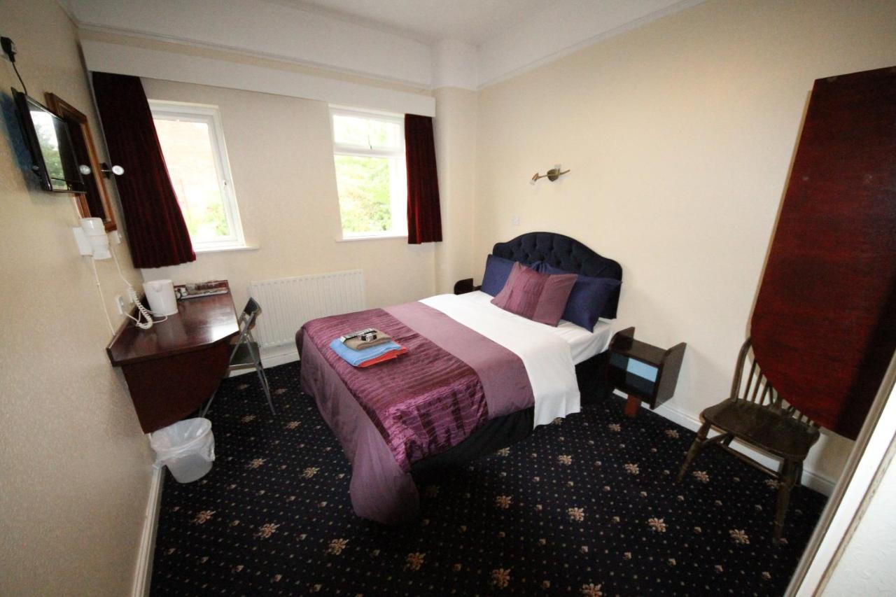 Avalon Guest House - Laterooms