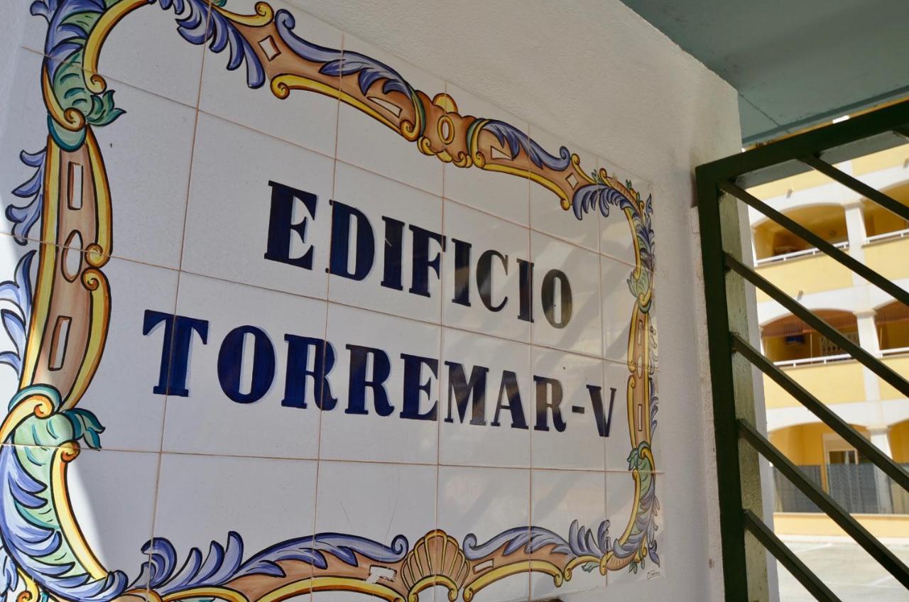 Torremar - Laterooms