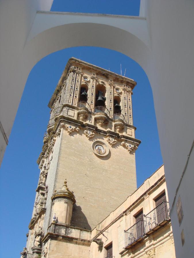 Hotel El Convento - Laterooms