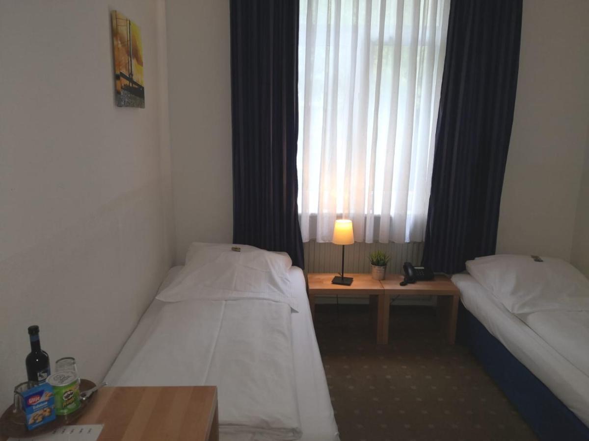 Hotel Karolinger - Laterooms