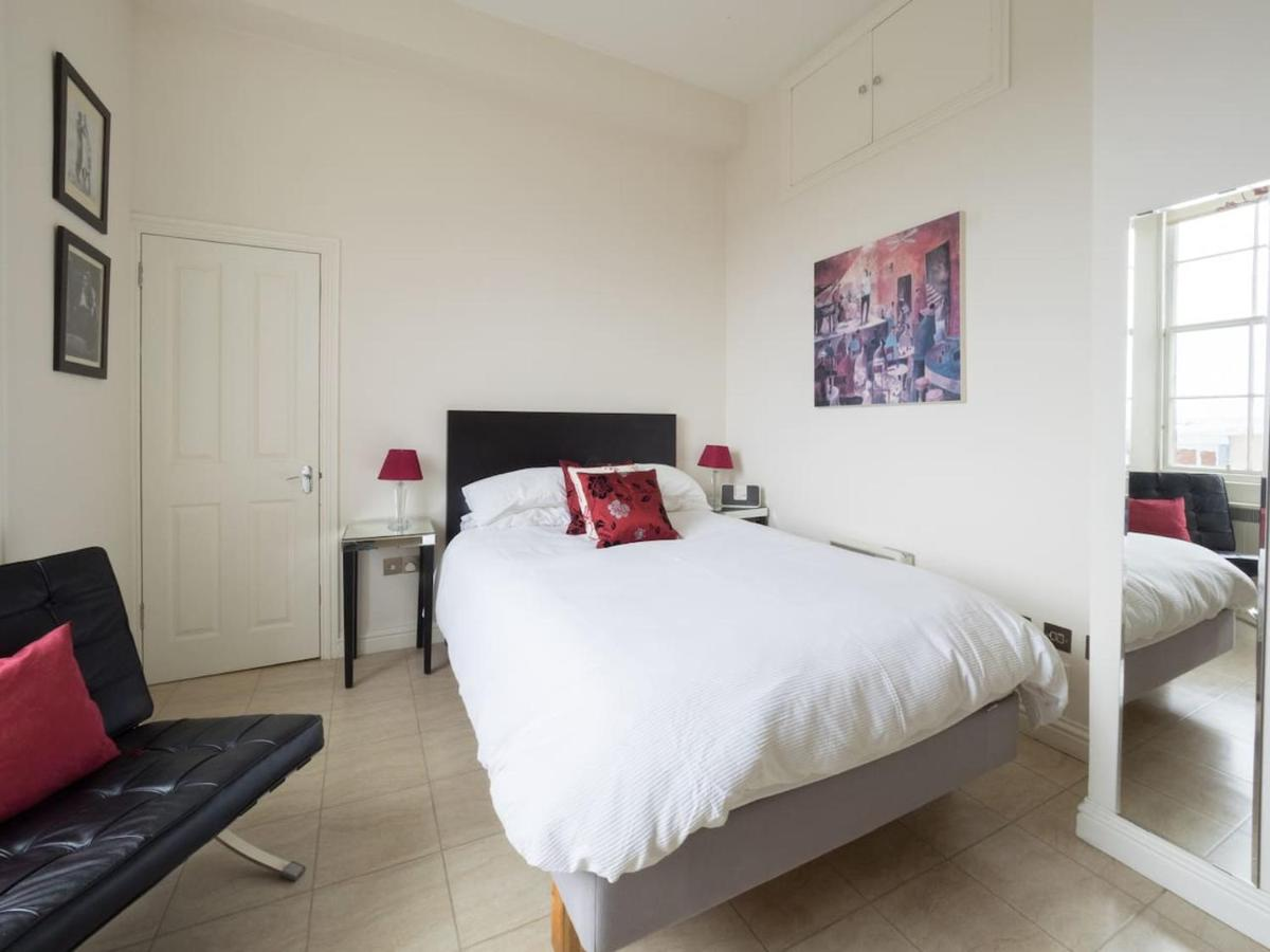 Twelve Picardy Place Hotel - Laterooms