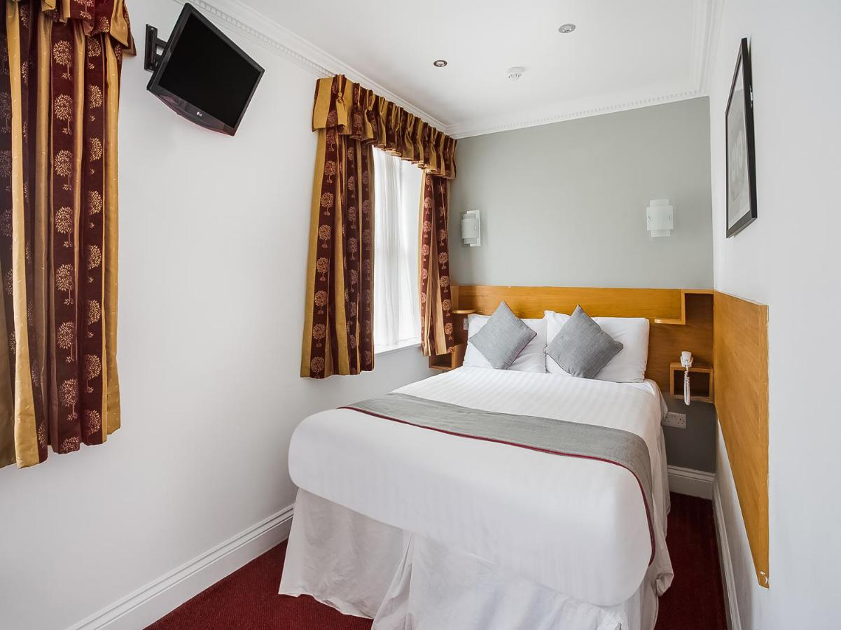 London Guest House - Laterooms