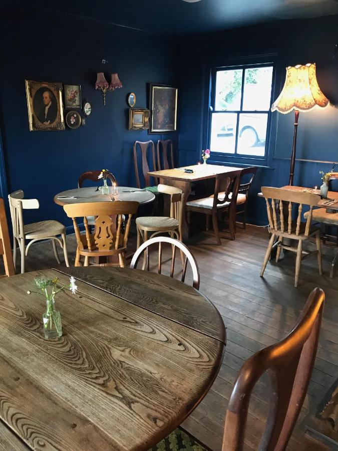 The George Inn - Blackawton - Laterooms