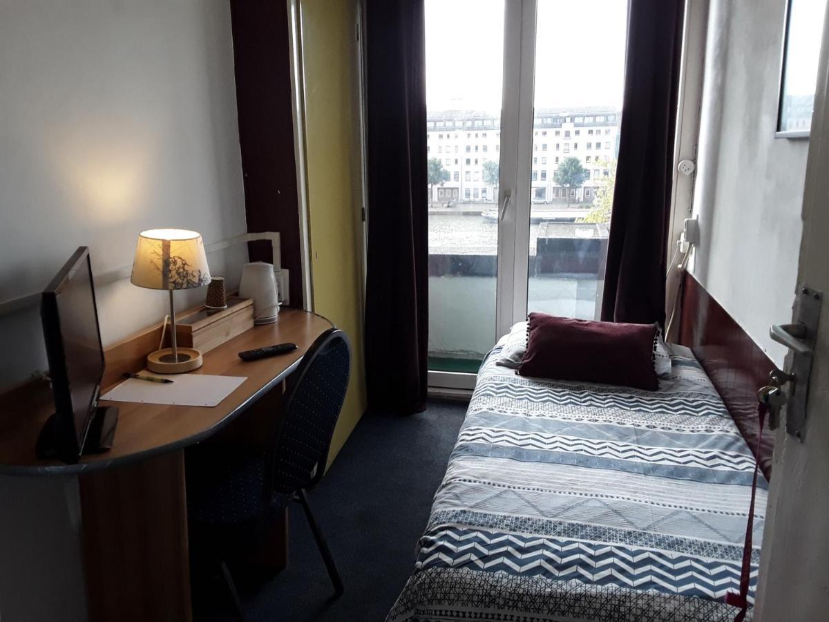 Baan Hotel - Laterooms