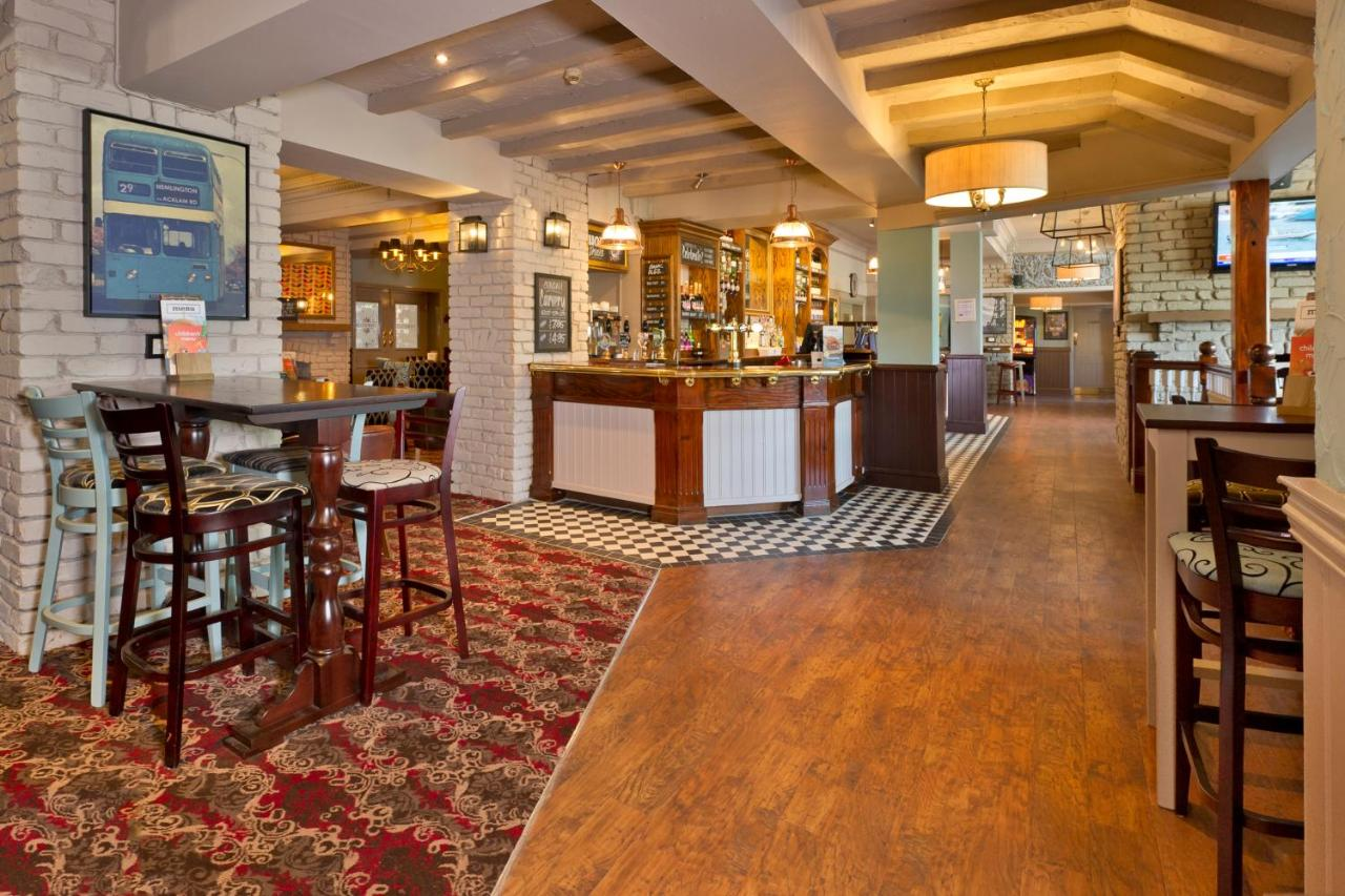 BLUE BELL LODGE HOTEL - Laterooms