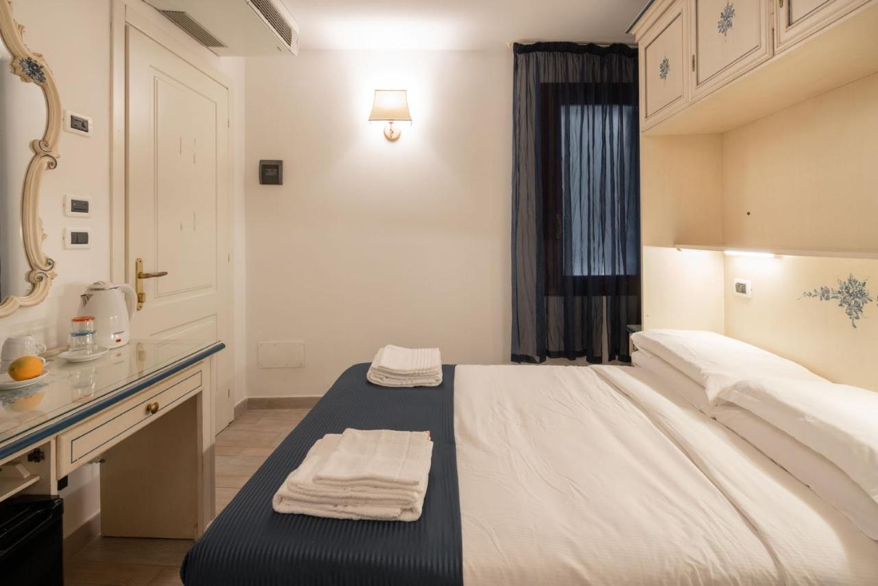 Hotel San Moisè - Laterooms