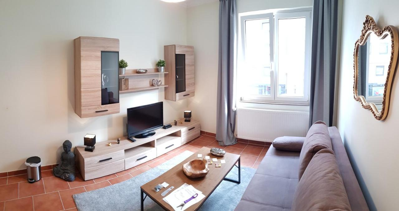 Sweet princess apartment düsseldorf