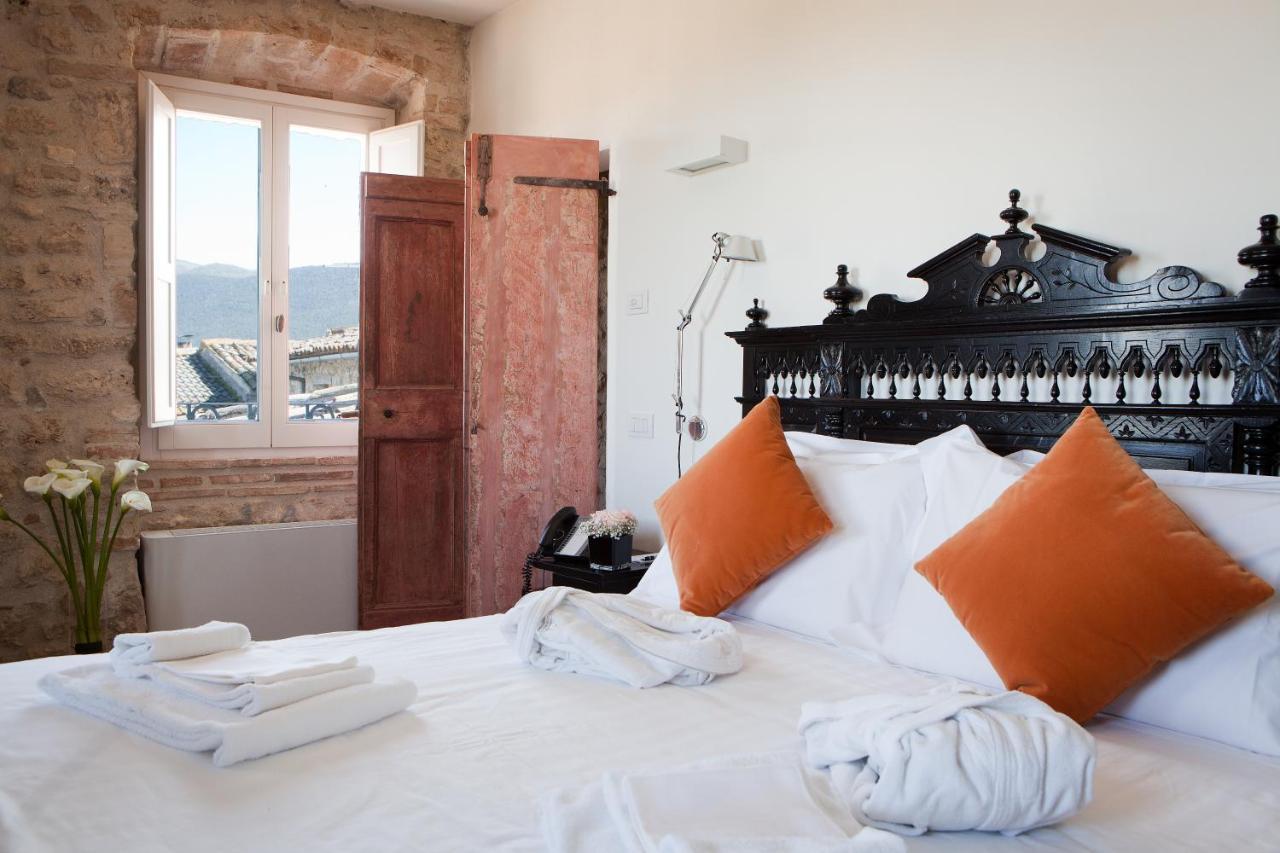 Castello di Montignano Relais & SPA - Laterooms