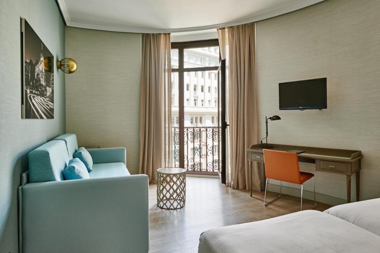 Hotel Regente - Laterooms