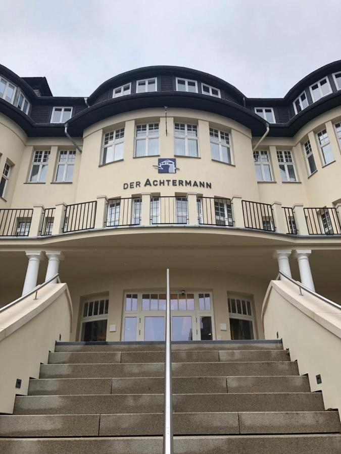 Hotel Der Achtermann - Laterooms