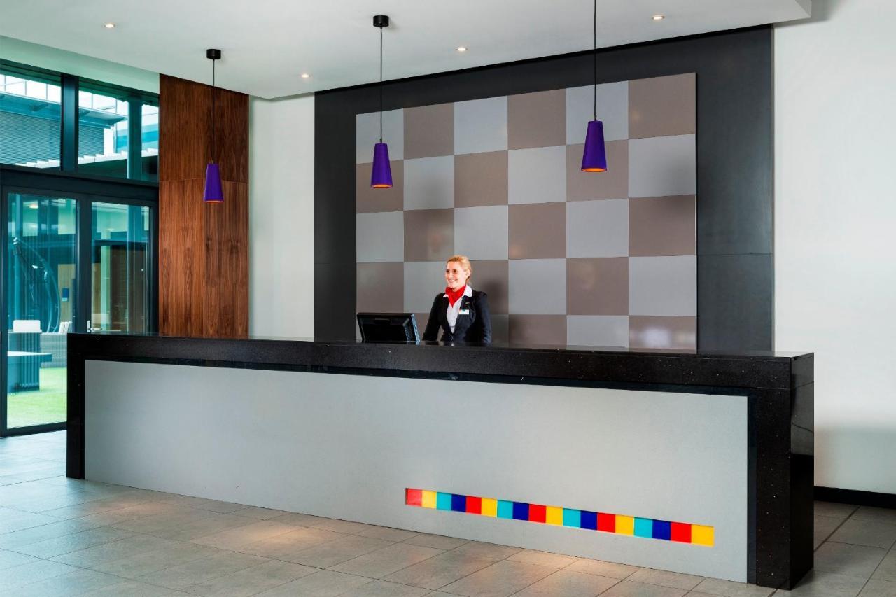 Park Inn by Radisson Aberdeen - Laterooms