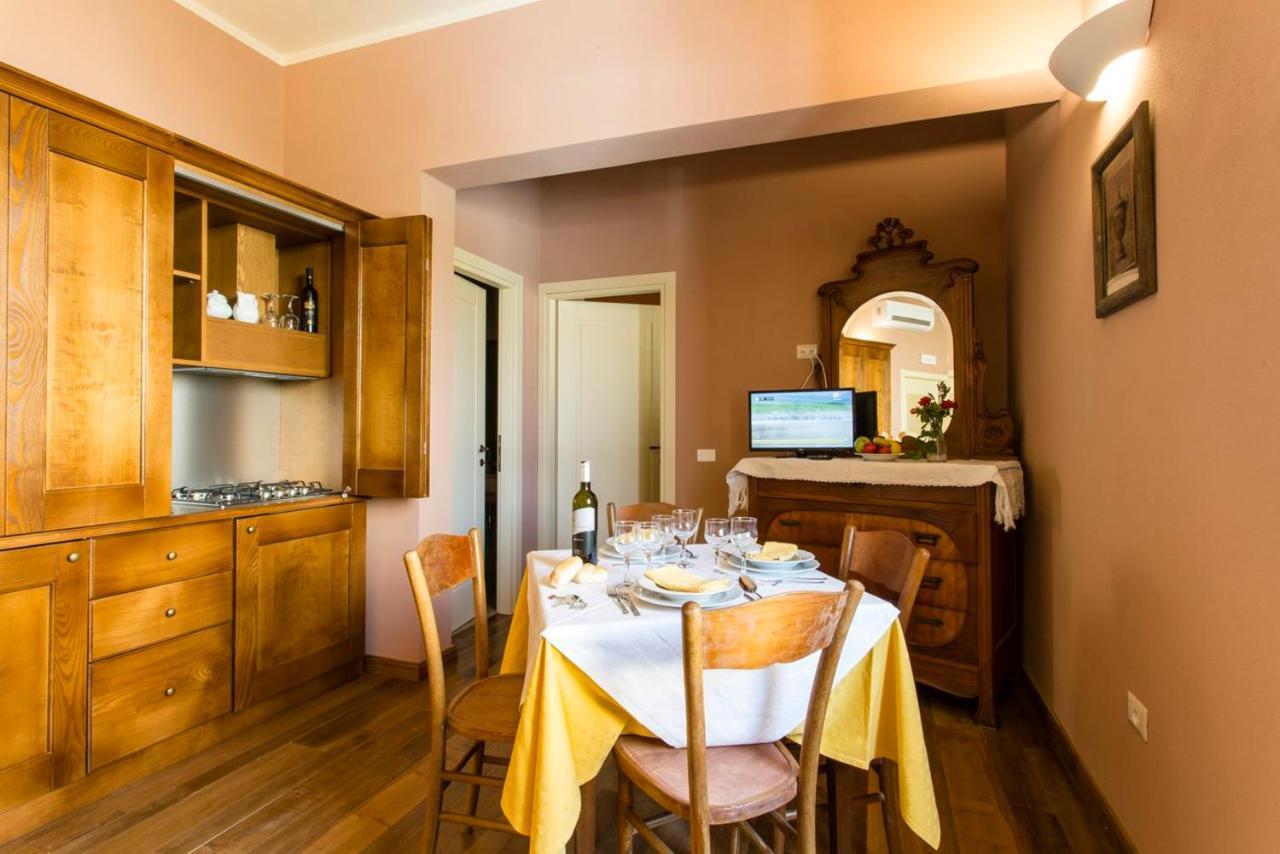 Hotel Villa Asfodeli - Laterooms