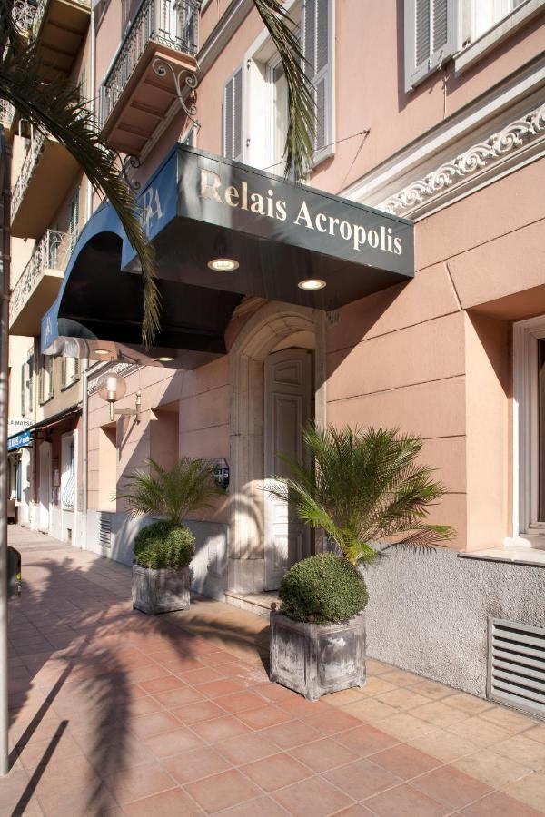 Relais Acropolis - Laterooms