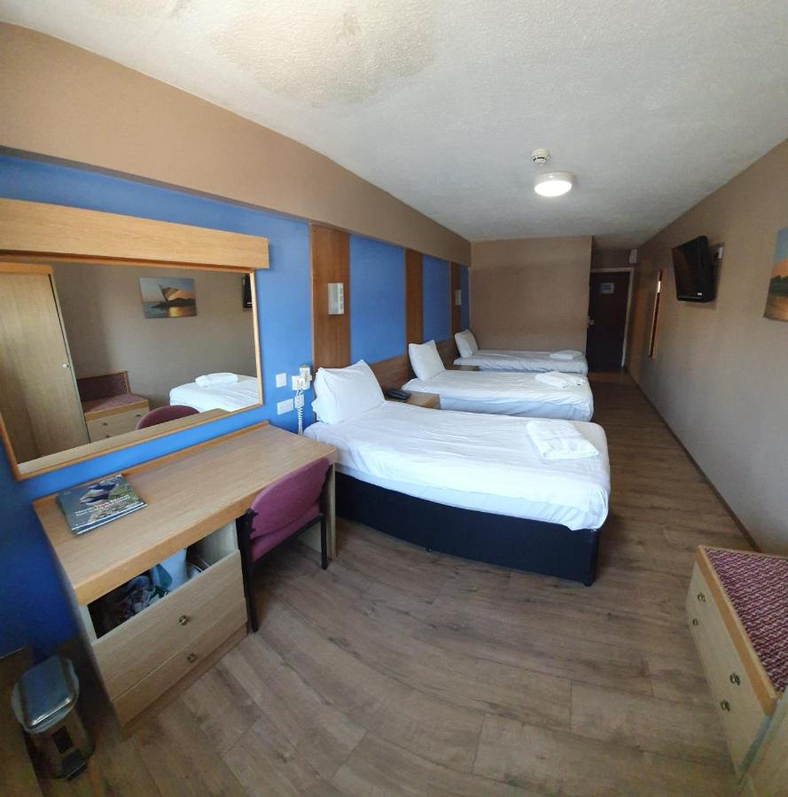 Gilson Hotel - Laterooms