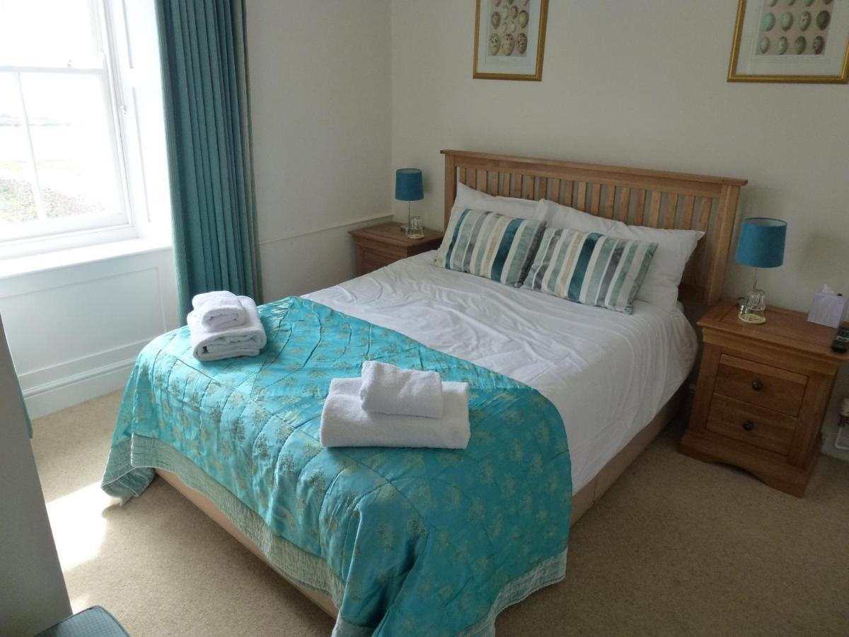 The Manor House - Laterooms