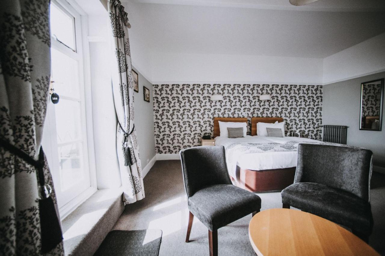The Bedford Hotel - Laterooms