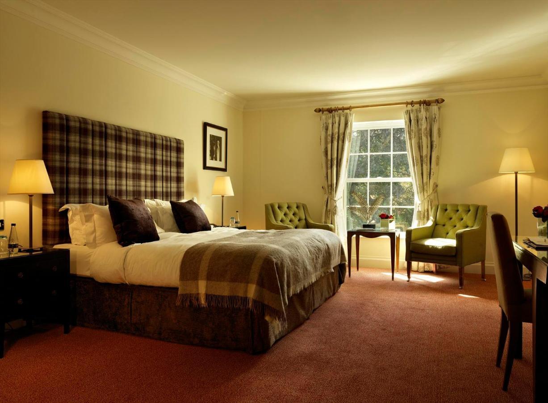 Wentbridge House Hotel - Laterooms
