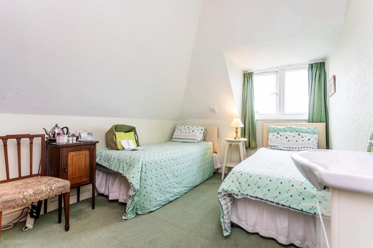 The Ravensbourne Hotel - Laterooms