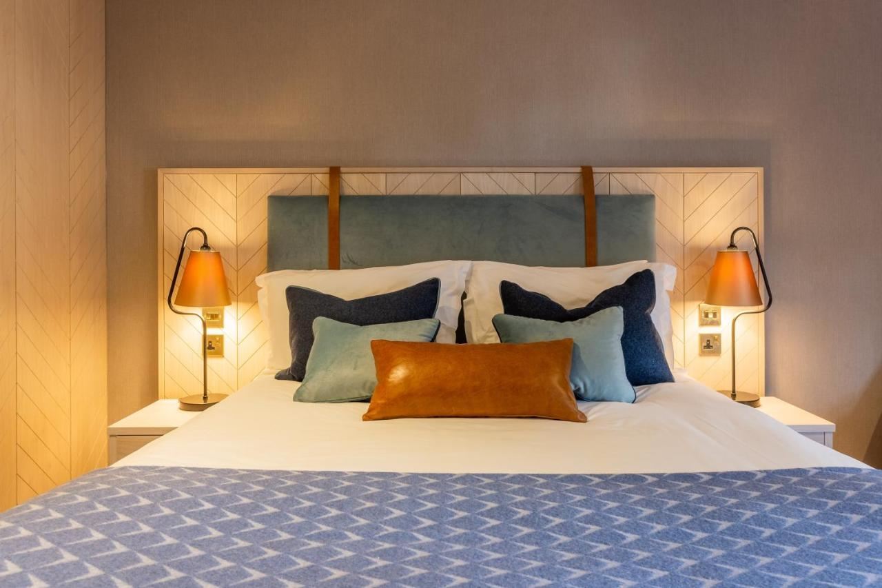 Palm Court Hotel - Laterooms