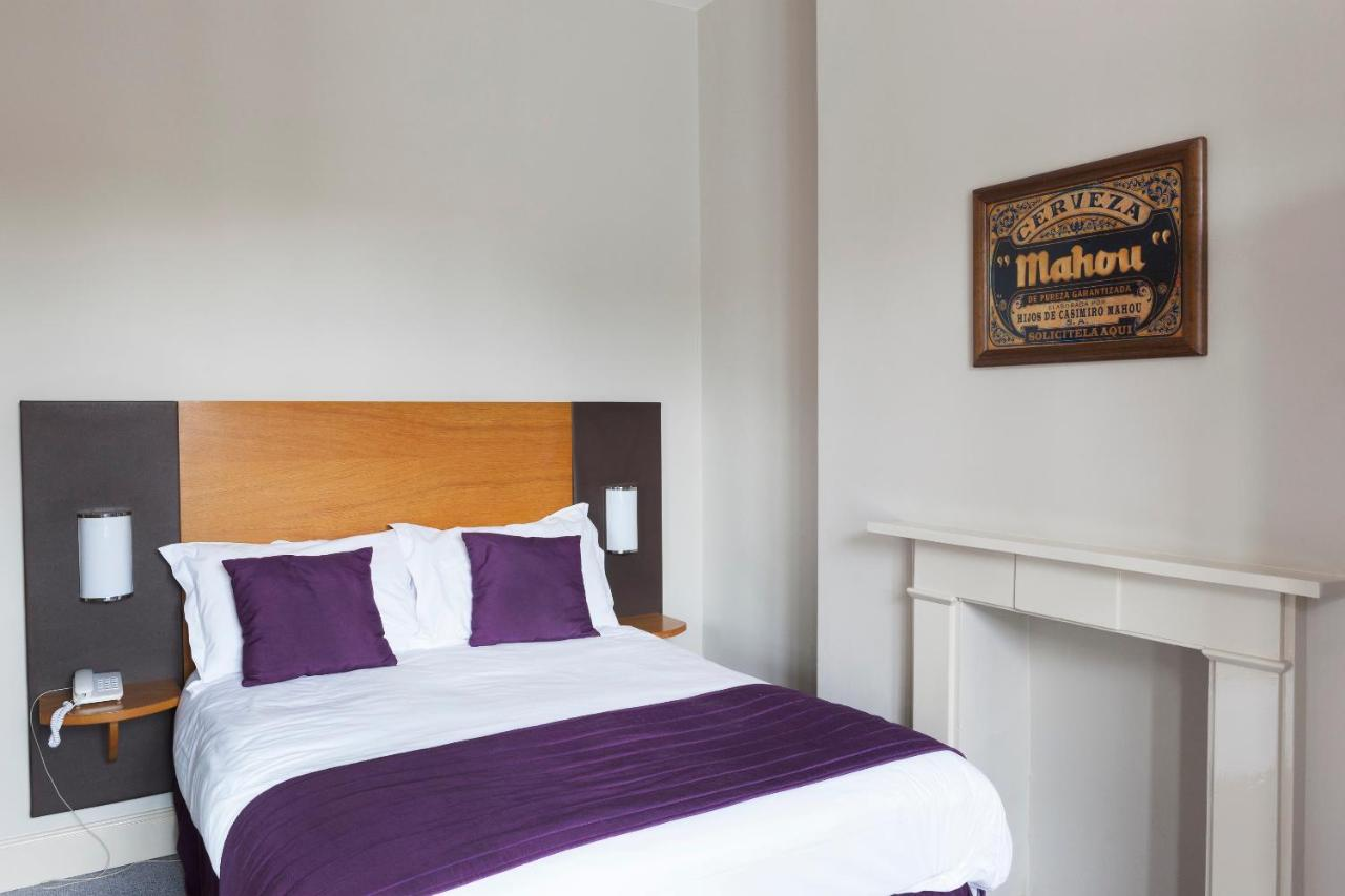 The Corner House Hotel - Laterooms