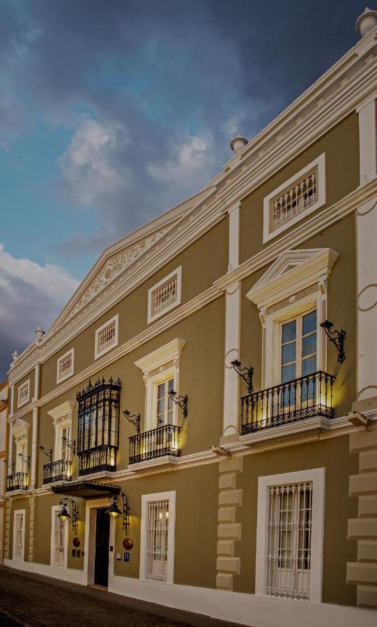 Casa Palacio Conde De La Corte - Laterooms